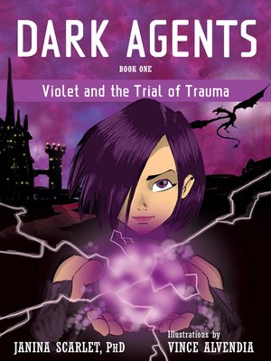 cover image of Dark Agents, Book One