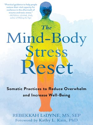 cover image of The Mind-Body Stress Reset
