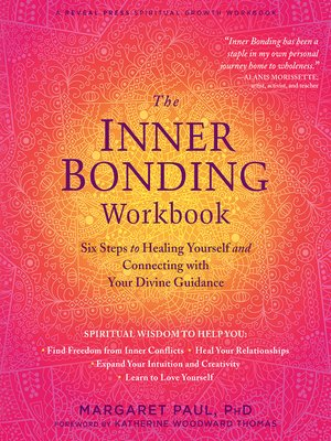 cover image of The Inner Bonding Workbook