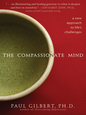 cover image of The Compassionate Mind