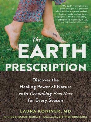 cover image of The Earth Prescription
