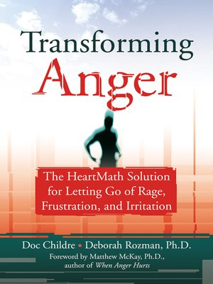 cover image of Transforming Anger