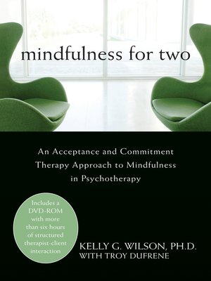 cover image of Mindfulness for Two