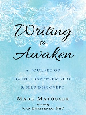 cover image of Writing to Awaken