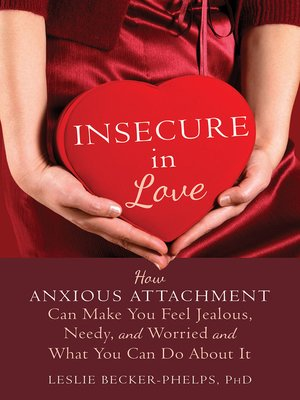 cover image of Insecure in Love