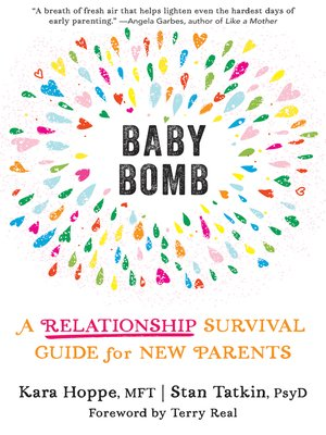 cover image of Baby Bomb