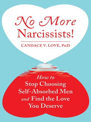 cover image of No More Narcissists!