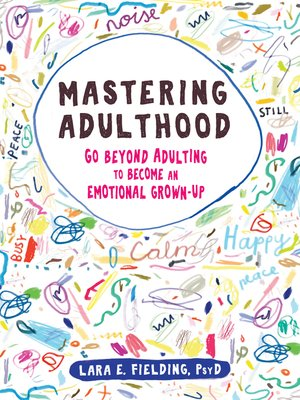 cover image of Mastering Adulthood