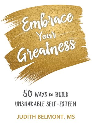 cover image of Embrace Your Greatness