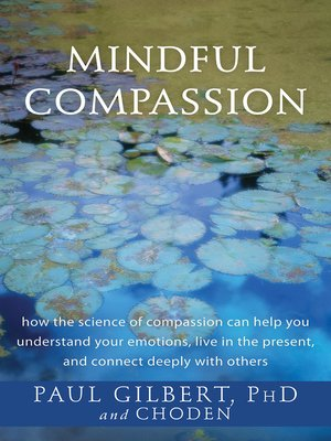 cover image of Mindful Compassion