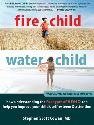 cover image of Fire Child, Water Child