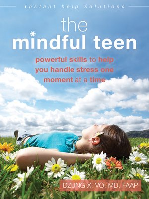 cover image of The Mindful Teen