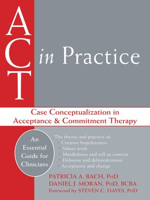 cover image of ACT in Practice