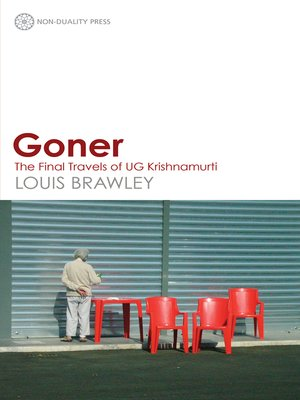 cover image of Goner
