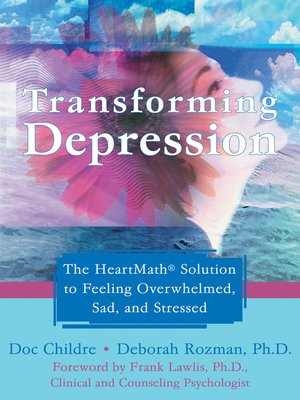 cover image of Transforming Depression