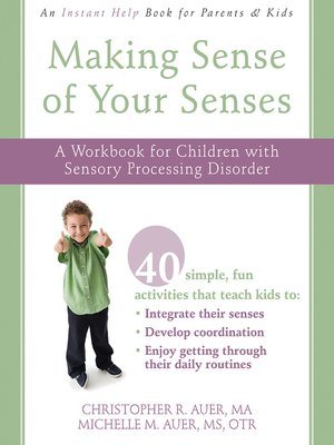 cover image of Making Sense of Your Senses