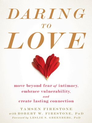 cover image of Daring to Love