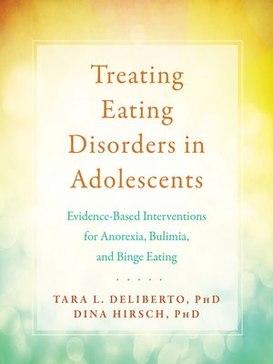 cover image of Treating Eating Disorders in Adolescents