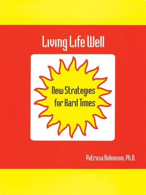 cover image of Living Life Well