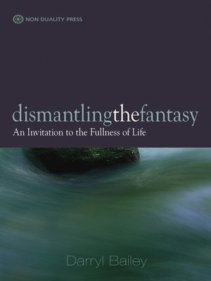 cover image of Dismantling the Fantasy
