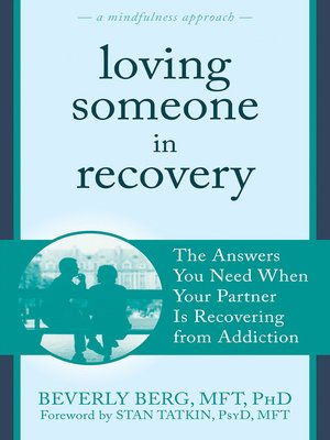 cover image of Loving Someone in Recovery