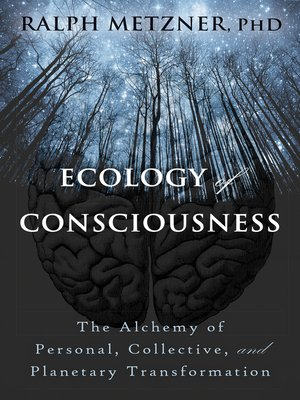 cover image of Ecology of Consciousness