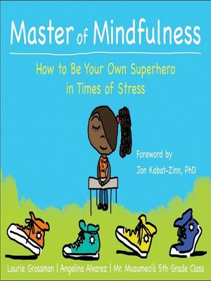 cover image of Master of Mindfulness