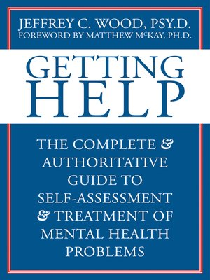 cover image of Getting Help