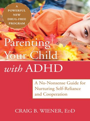 cover image of Parenting Your Child with ADHD