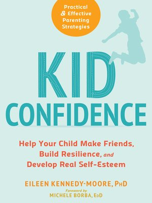cover image of Kid Confidence
