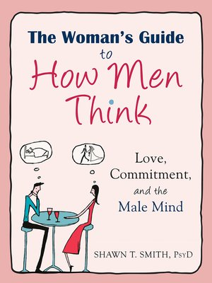 cover image of The Woman's Guide to How Men Think