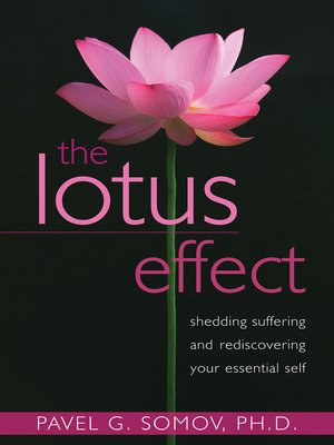 cover image of The Lotus Effect