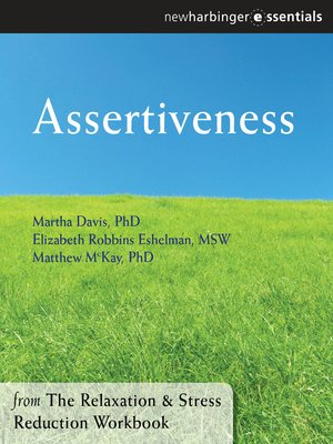 cover image of Assertiveness