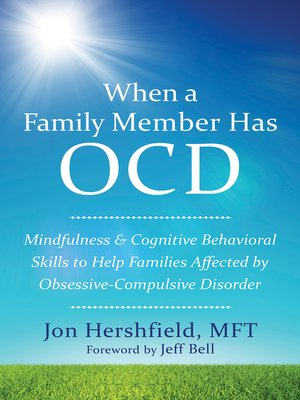 cover image of When a Family Member Has OCD