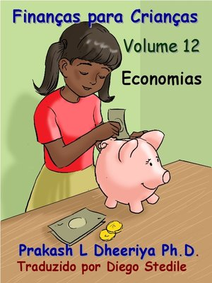 cover image of Economias