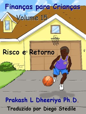 cover image of Risco e Retorno