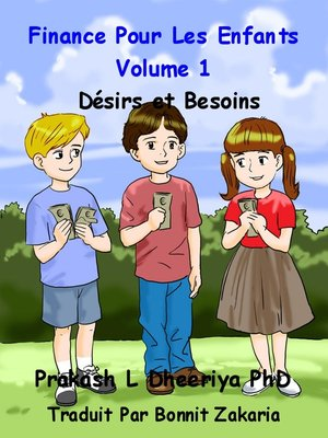 cover image of Désirs et Besoins