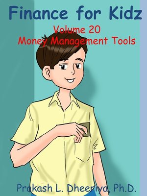cover image of Money Management Tools