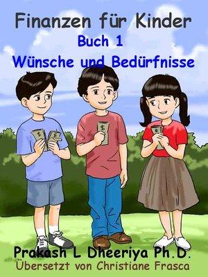 cover image of Wünsche und Bedürfnisse