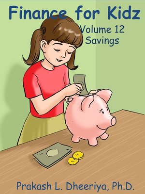 cover image of Savings