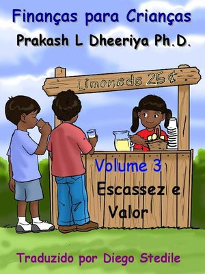 cover image of Escassez e Valor
