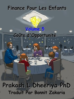 cover image of Coûts d'Opportunité