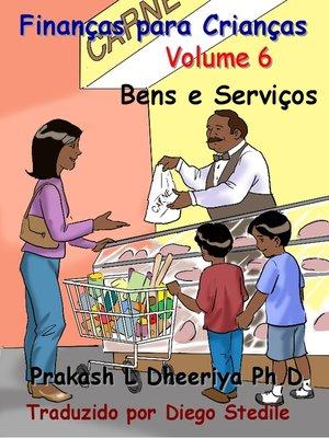 cover image of Bens e Serviços