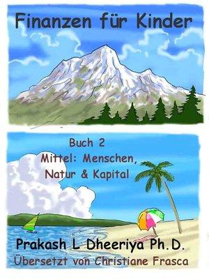 cover image of Mittel: Menschen, Natur & Kapital