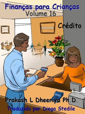 cover image of Crédito