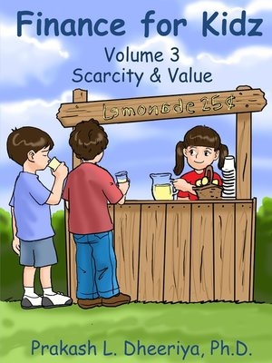 cover image of Scarcity and Value