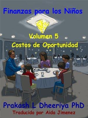 cover image of Costos de Oportunidad