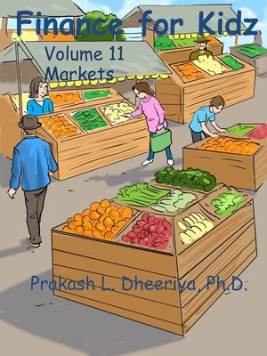 cover image of Markets
