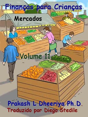 cover image of Mercados