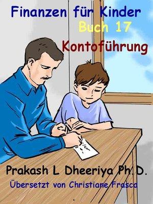 cover image of Kontoführung